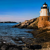 Castle Hill Lighhouse, Newport, RI