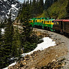 White Pass Railroad