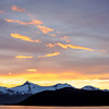 Dawn, Inside Passage, AK