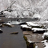 Snowy River Walk - Rutledge Falls Natural Area - Tullahoma, TN