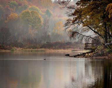 Bantam Lake