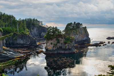 Cape Flattery, Washington