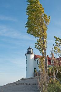 Point Betsie Lighthouse