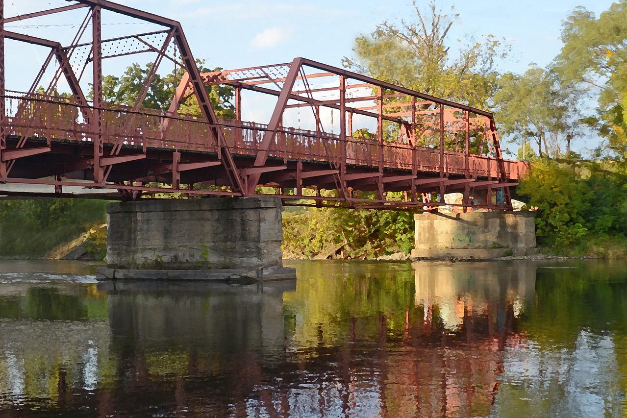 Darden Road Bridge