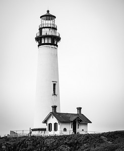 Pigeon Point Lighthouse - Central California Coast