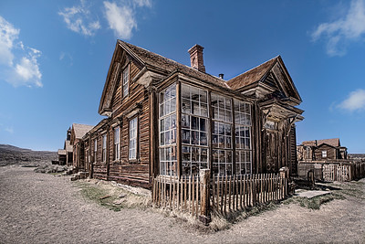 The Bodie General Store