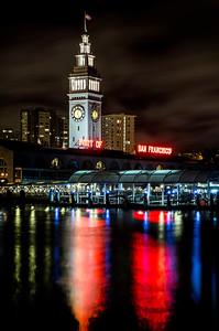 Port of San Francisco - 2