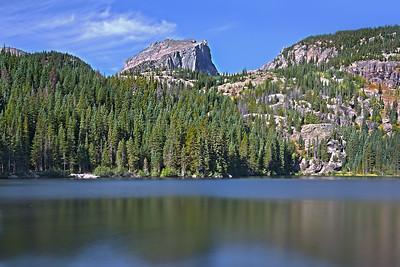 Bear Lake - Rocky Mountain Nat'l Park
