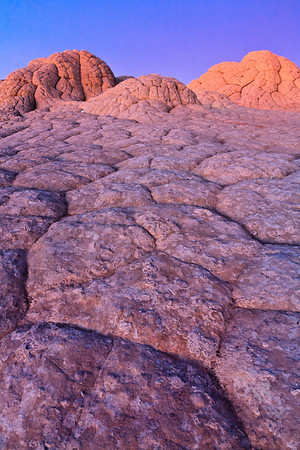 White Pockets, Paria Plateau, AZ