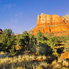 "The red rocks of Sedona Arizona are an amazing photographer's paradise.<br /> <br /> This piece is designed to be printed at 15"" x 30"" and would display the colors amazingly in an acrylic medium.  Each acrylic is built by hand with a metallic print sandwiched between a hard back and a 1/4"" high quality acrylic sheet and finished with a french cleat to make hanging a breeze!  Prints are available using the ""Buy"" button below - acrylics require special ordering which can be done by using the ""Contact"" link above.  I will work with you to determine a final size, format, delivery and cost..."