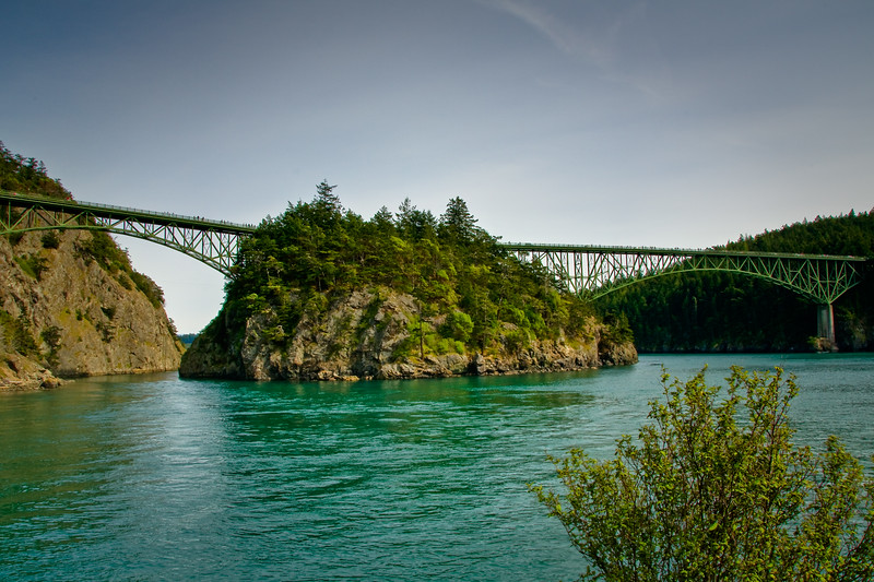 Deception Pass #77 HDR