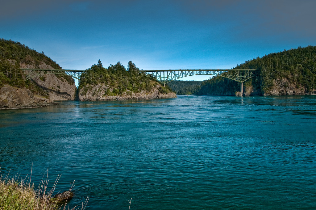 Deception Pass #223 HDR