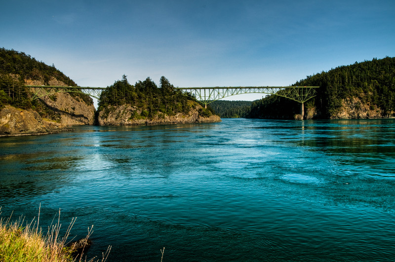 Deception Pass #227 HDR