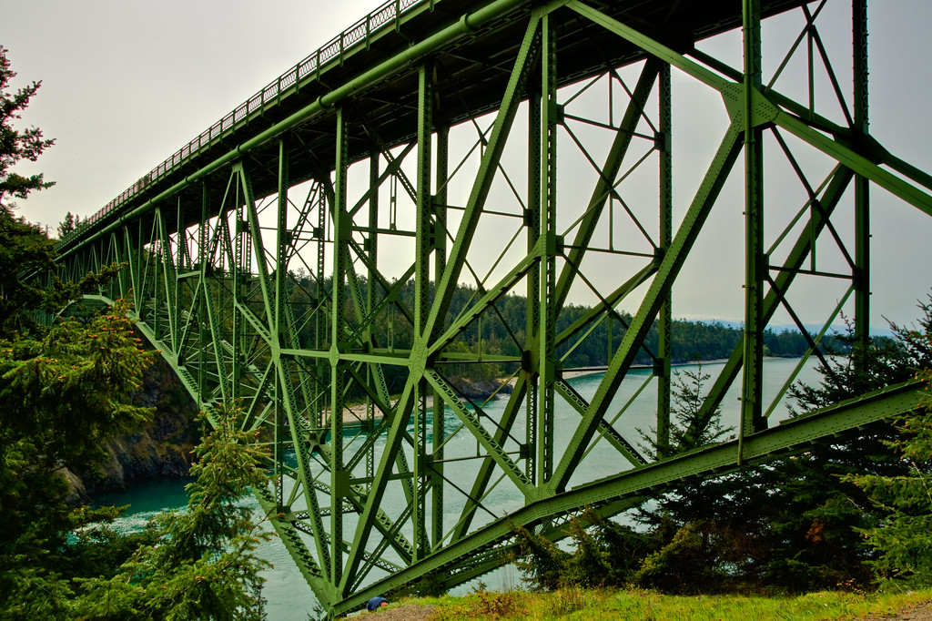 Deception Pass #57 HDR