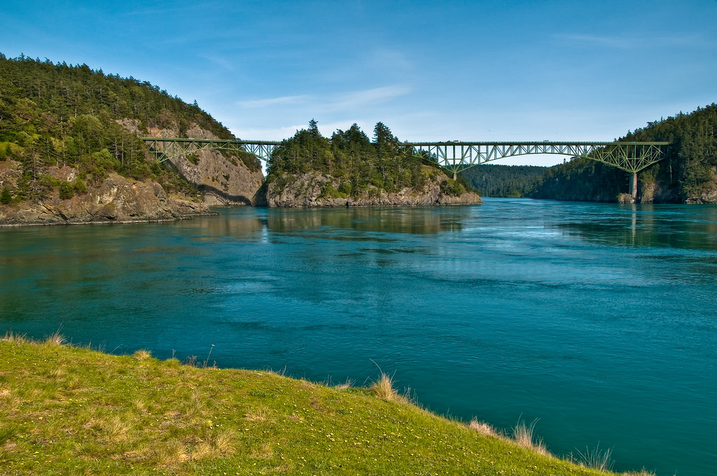 Deception Pass #192 HDR
