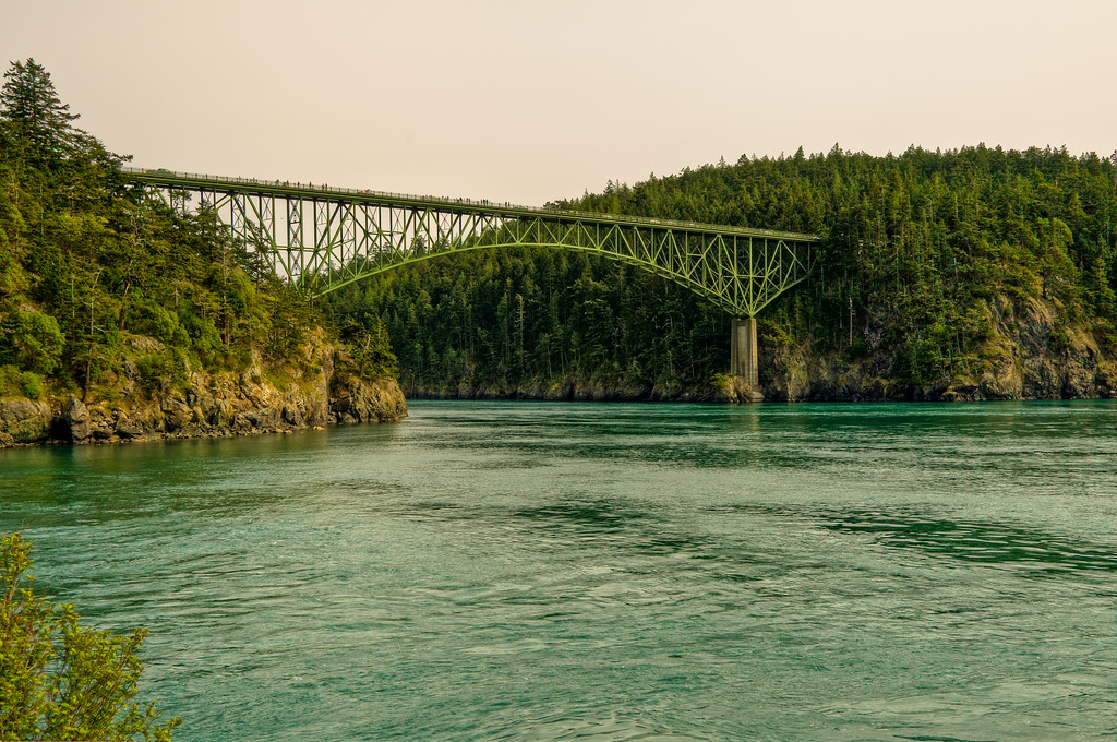 Deception Pass #124 HDR