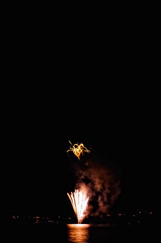 Indianola Fireworks 125