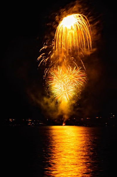 Indianola Fireworks 202