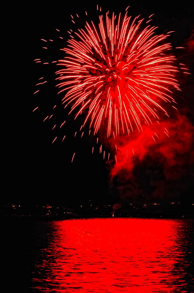 Indianola Fireworks 131