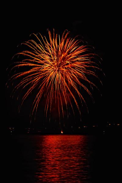 Indianola Fireworks 250