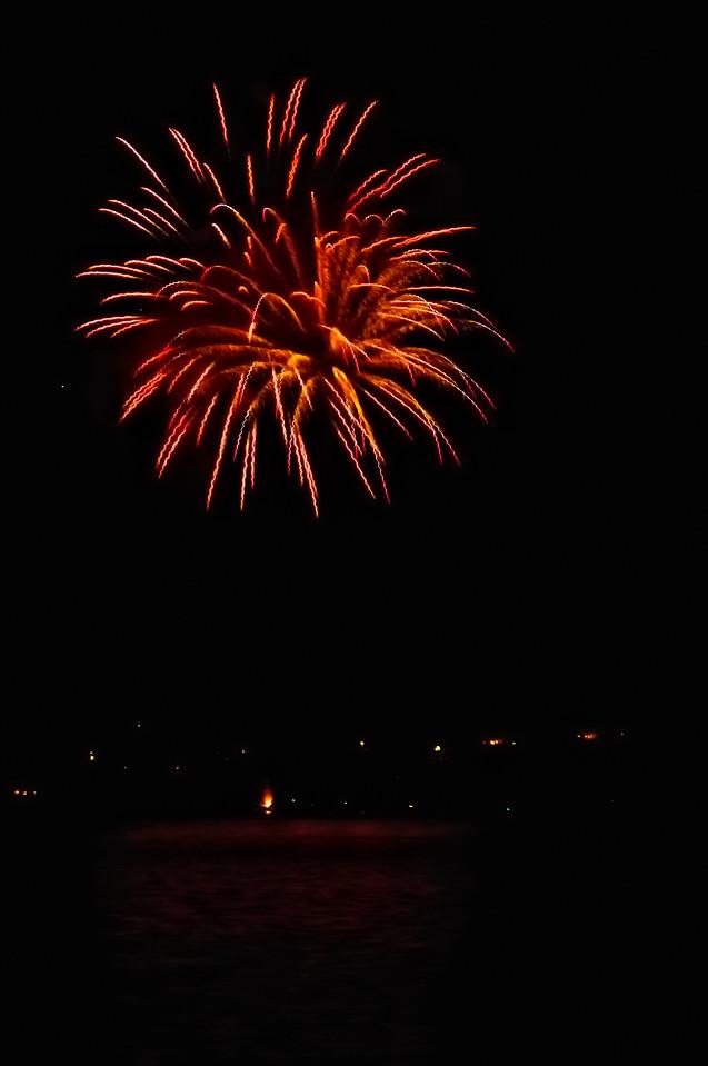 Indianola Fireworks 146