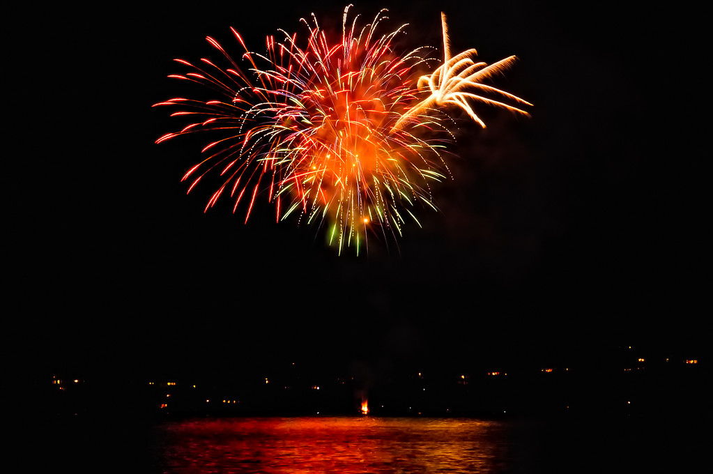 Indianola Fireworks 142