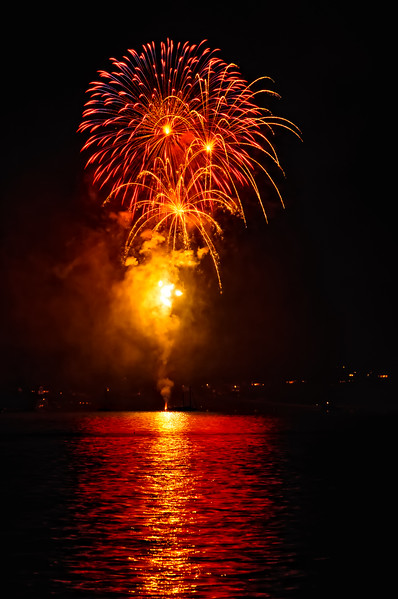 Indianola Fireworks 243