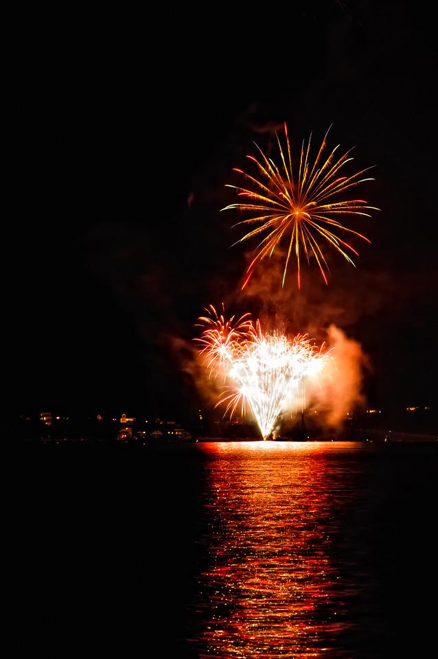 Indianola Fireworks 180