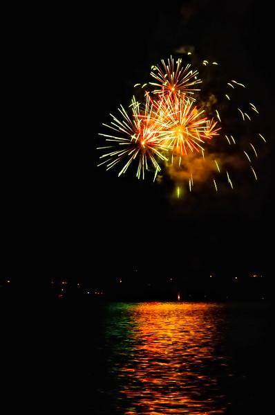 Indianola Fireworks 136