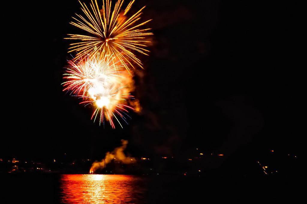 Indianola Fireworks 120