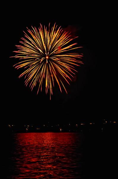 Indianola Fireworks 157