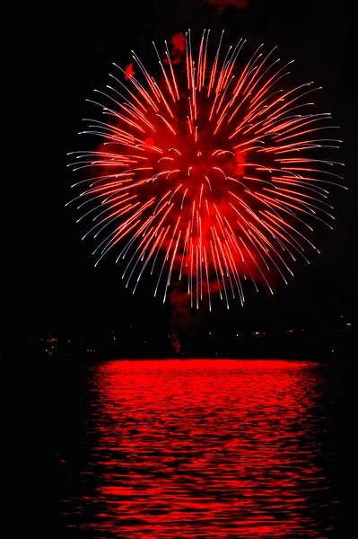 Indianola Fireworks 158