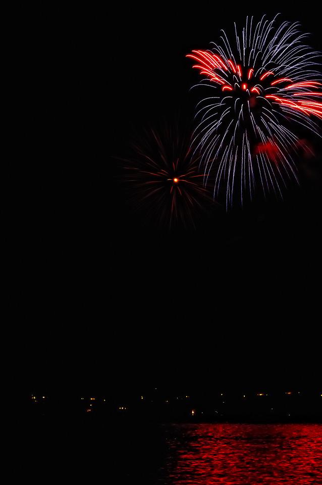 Indianola Fireworks 111