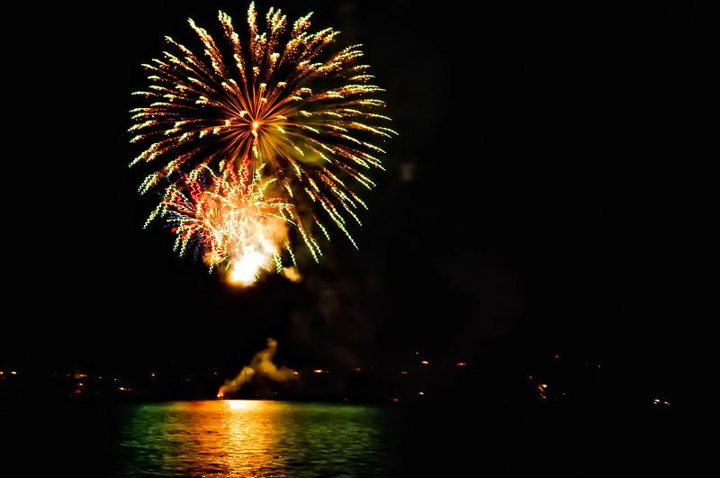 Indianola Fireworks 119