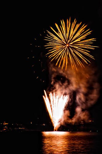 Indianola Fireworks 124