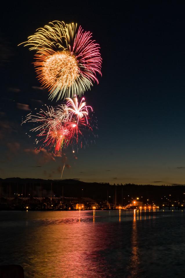 Poulsbo Fireworks 239