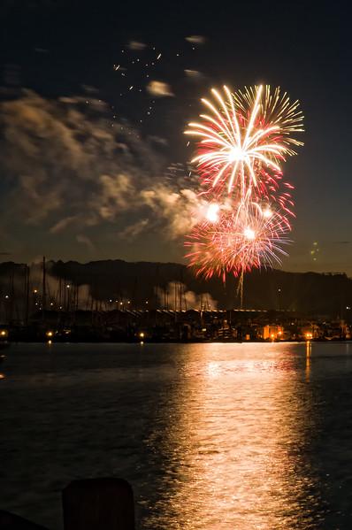 Poulsbo Fireworks 238