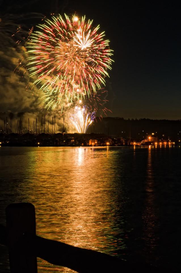 Poulsbo Fireworks 306