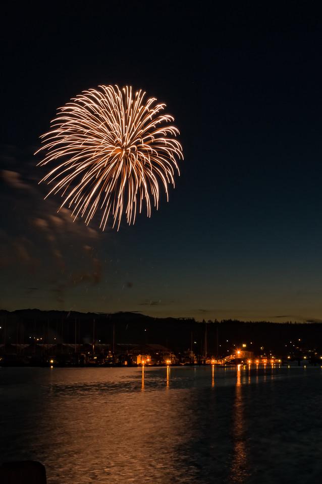 Poulsbo Fireworks 254
