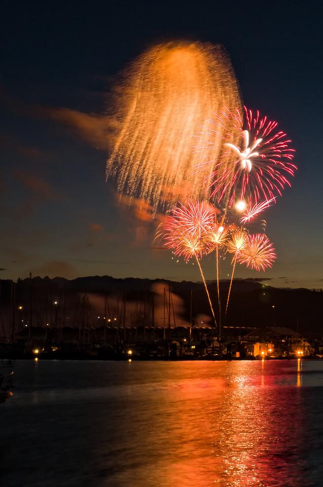 Poulsbo Fireworks 218