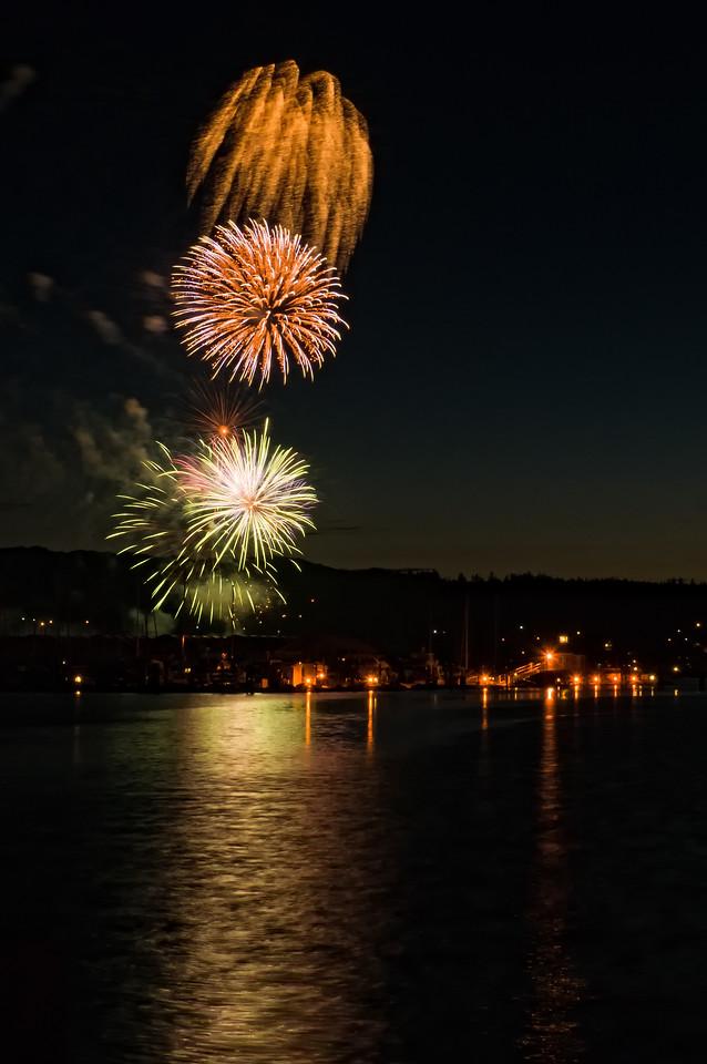 Poulsbo Fireworks 285