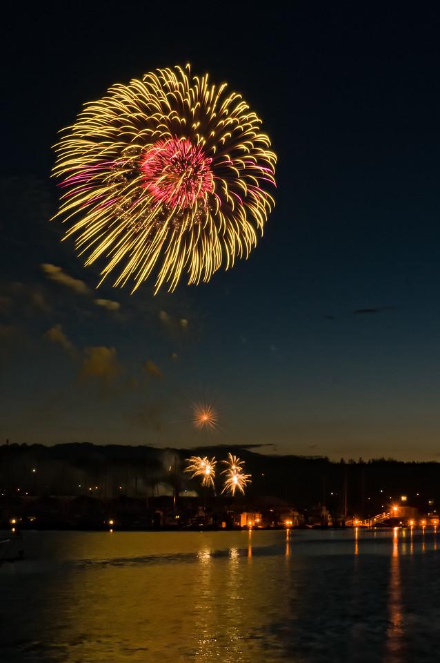 Poulsbo Fireworks 208