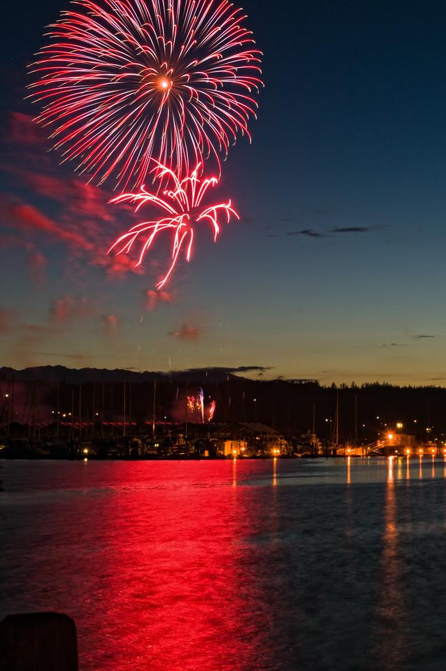 Poulsbo Fireworks 175