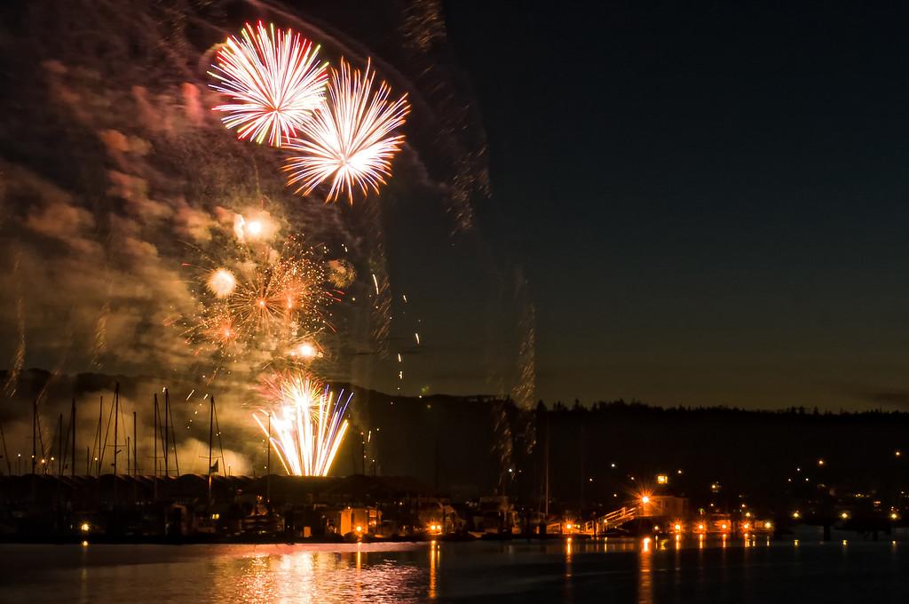 Poulsbo Fireworks 302