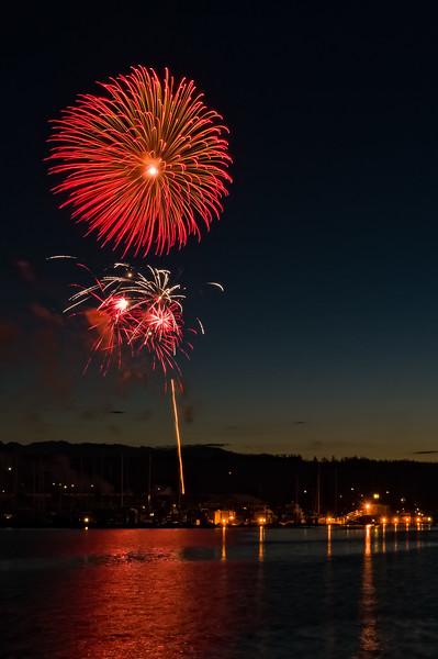 Poulsbo Fireworks 231