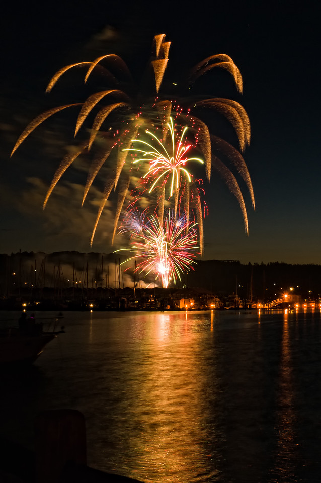 Poulsbo Fireworks 300