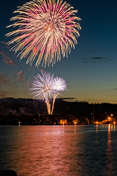 Poulsbo Fireworks 152