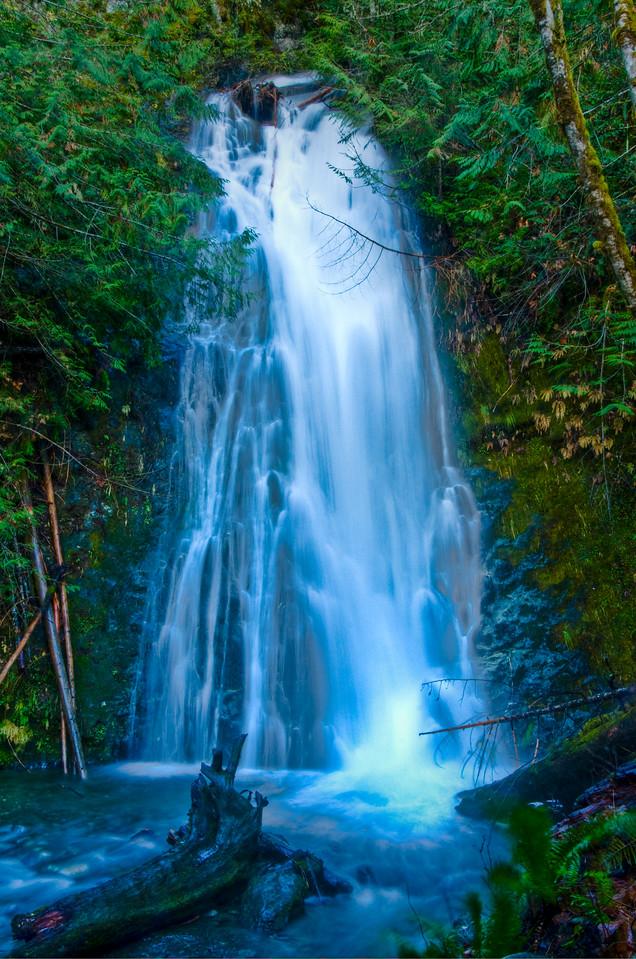 Madison Falls.