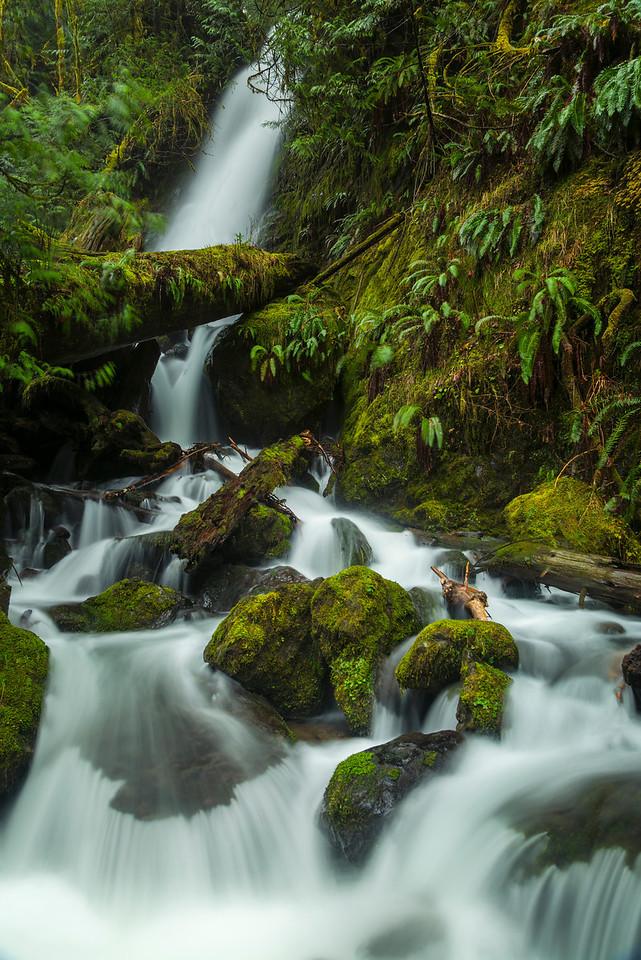 Merriman Falls.