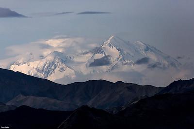 Alaska - Eagles and Denali